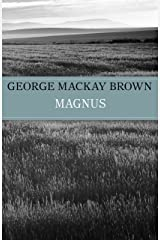 Magnus Kindle Edition