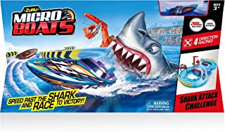 Best micro boats racing track Reviews
