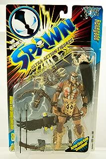 Spawn Series 8 - Renegade