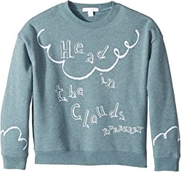 Burberry Kids - Clemy Sweater (Little Kids/Big Kids)