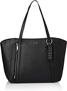 GUESS Women Naya Tote HANDBAGS