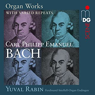 Best arioso bach organ Reviews