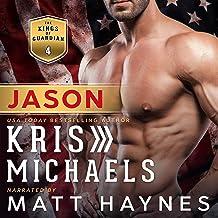 Jason: The Kings of Guardian, Book 4