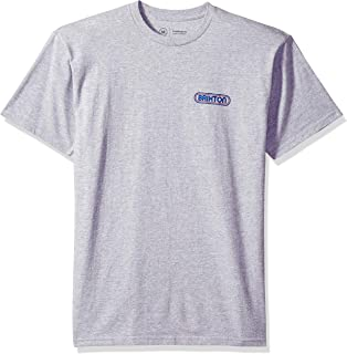 Brixton Astro Standard Short Sleeve T-Shirt
