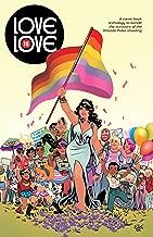 love is love dc comics