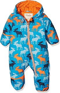 Hatley Baby Boys Mini Winter Bundler