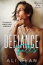 Defiance Falls (English Edition)