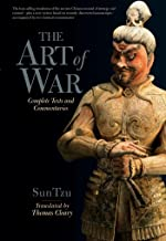 The Art of War: Complete Texts and Commentaries PDF
