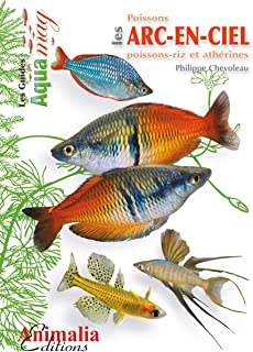 Les poissons arc-en-ciel