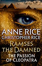 anne rice ramses the damned series