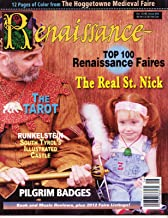 renaissance magazine subscription