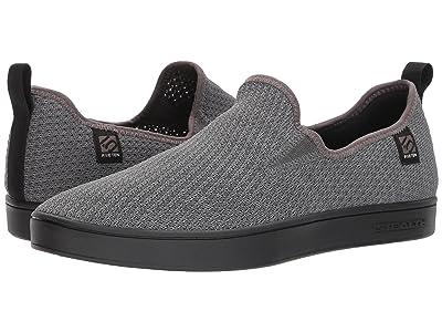 Five Ten Sleuth Slip-On Woven (Grey) Men