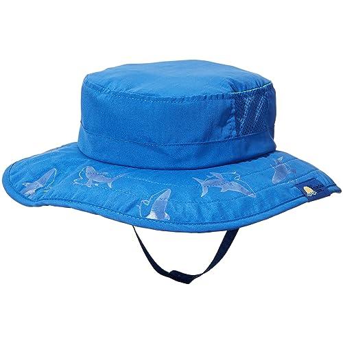 cff4f953d6 2pk Kids Safari Hat Sun Protective Zone UPF 50+ Child Block UV Rays Shade  938151