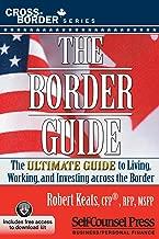 robert keats the border guide