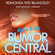 Real as It Gets: Rumor Central, Book 3