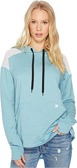 Hurley - Dri-Fit United Fleece Pull In