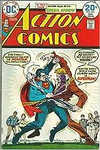 action comics 431