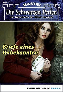Die Schwarzen Perlen - Folge 18: Briefe eines Unbekannten (German Edition)
