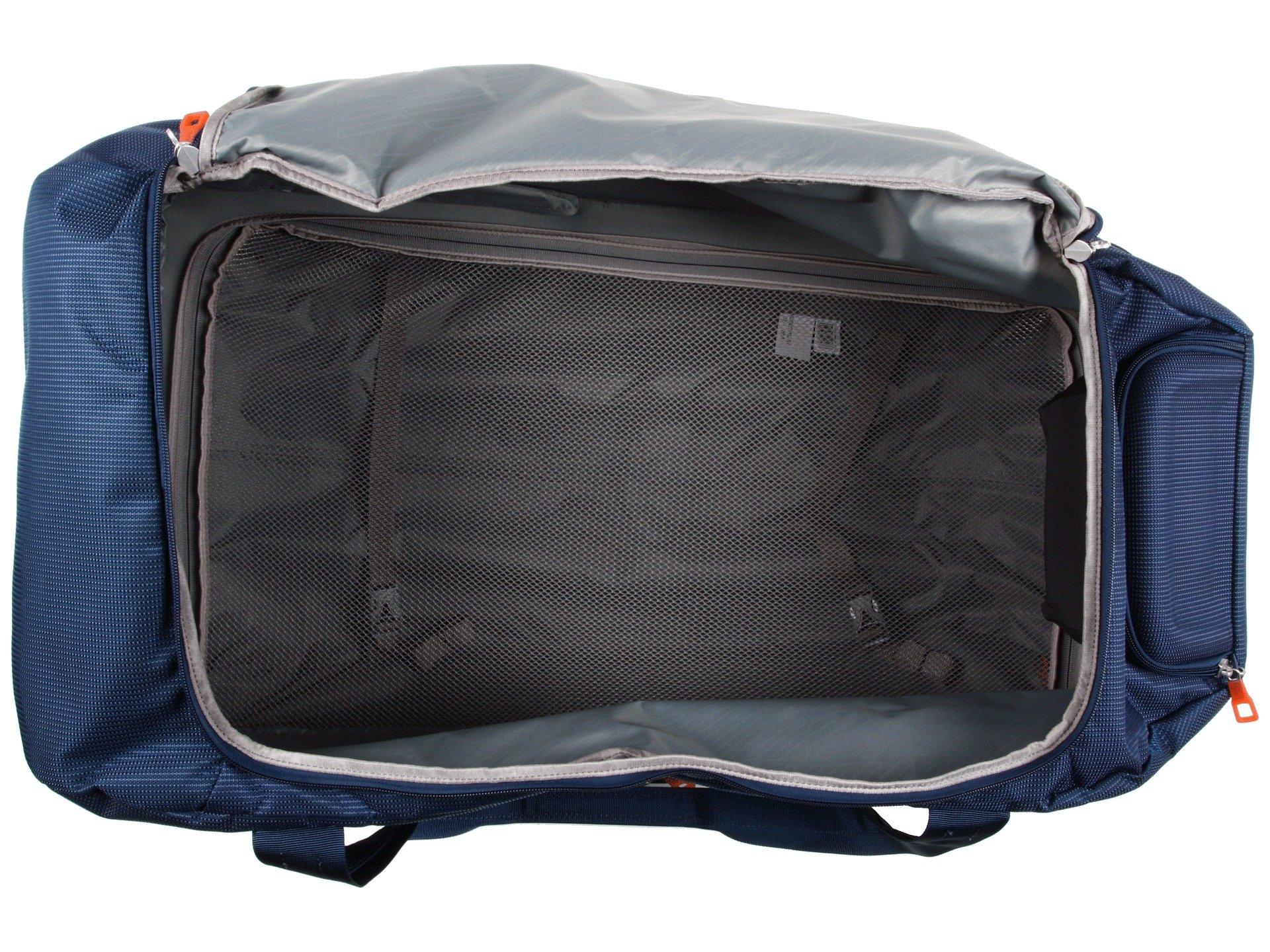 79cm Dark Rolling Crossover Blue 31 Thule Duffel Rvqaw6t