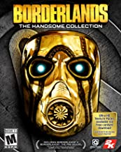 Borderlands: The Handsome Collection [Online Game Code]