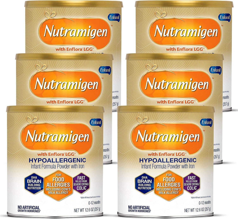Enfamil Nutramigen Infant Ultra-Cheap Sale Deals Formula Fr Lactose Hypoallergenic and