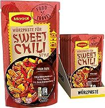 Maggi Food Travel Würzpaste Sweet Chili Style (Ohne Konserv