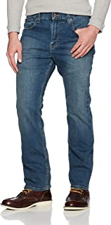 Men's Rugged Flex Relaxed Straight Leg Jean