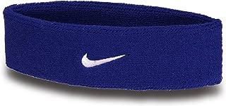 Swoosh Headband - Royal Blue