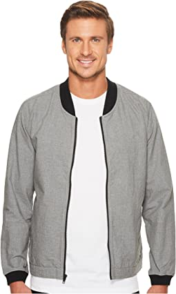 RVCA - Conversion II Long Sleeve Woven