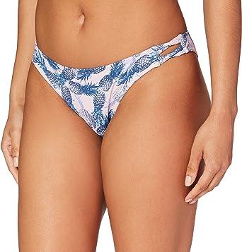 Marchio Amazon - Iris & Lilly Slip Bikini Donna