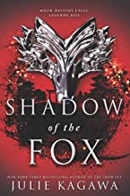 Best shadow of the fox by julie kagawa Reviews
