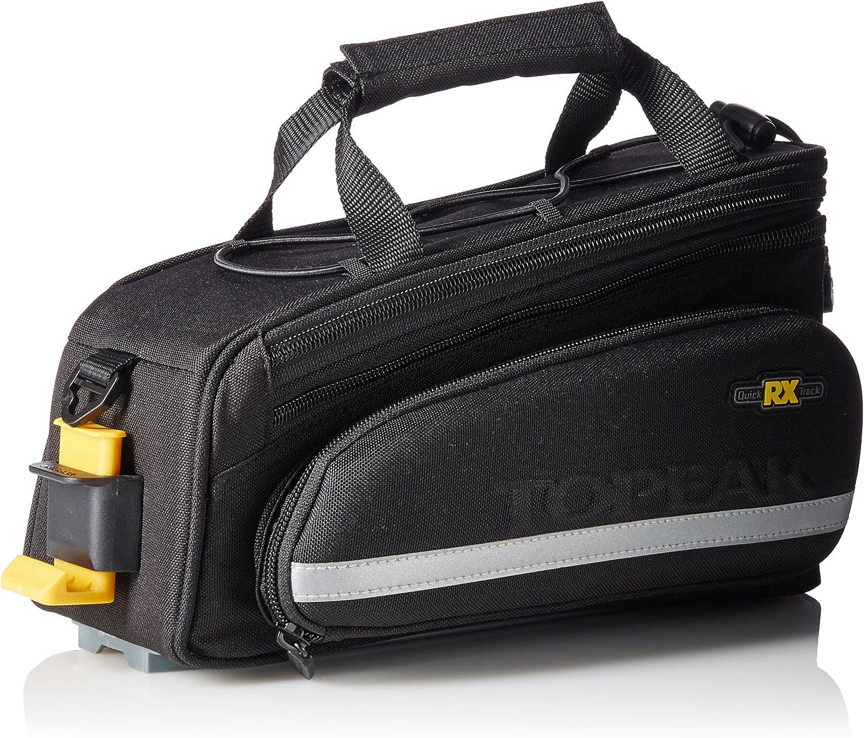 Max 78% OFF Topeak RX Trunk Black Max 81% OFF DXP Bag