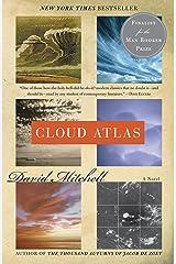 Cloud Atlas: A Novel Kindle Edition