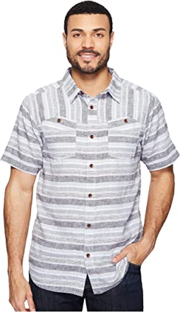 Southridge Yarn Dye Short Sleeve Shirt
