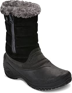 Best north face shellista pull on boot Reviews