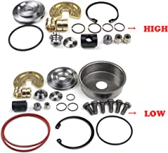SUPERCELL 08-10 Powerstroke 6.4L Compound Turbo High and Low Pressure Side Repair Kits