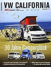 VW Bus California: GUTE FAHRT Sonderheft 01/2018