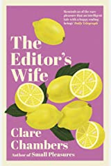 The Editor's Wife (English Edition) Format Kindle