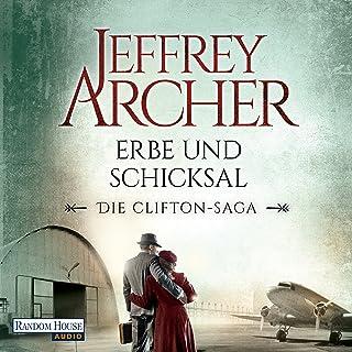 Erbe und Schicksal: Die Clifton-Saga 3