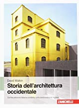Permalink to Storia dell'architettura occidentale PDF