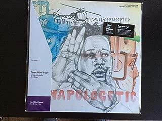 Unapologetic Art Rap (Club Edition)
