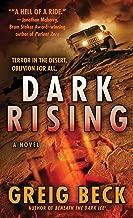 Dark Rising: A Novel (Alex Hunter Book 2)