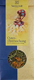 Sonnentor Tee Osterüberraschung kbA, 2er Pack 2 x 40 g - Bio