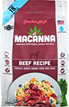 Grandma Lucy's Macanna Freeze Dried Dog Food