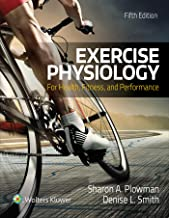 Exercise Physiology for Health Fitness and Performance (English Edition)