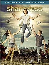 Shameless: S8 (DVD)