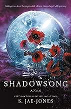 Best shadowsong s jae jones Reviews
