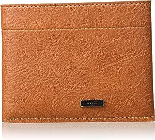 Baggit Men's Wallet (Orange)