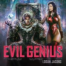 Evil Genius: Becoming the Apex Supervillain