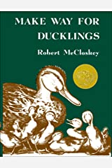 Make Way for Ducklings Kindle Edition